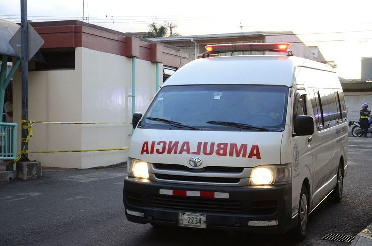 Hombre resultó herido de gravedad en San Pedro