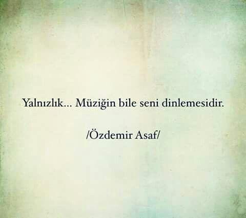 /Özdemir Asaf/
