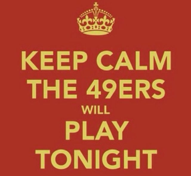Chiefs vs 49ers. (Alex Smith vs Colin Kaepernick) Moment of truth