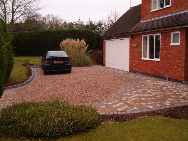 Driveway Gravel Prices | Gravel Driveways | First Pave for Coventry, Leamington, Warwick ...