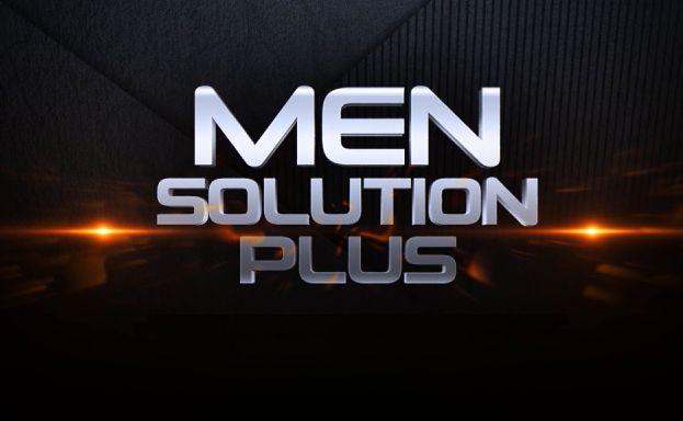 Men Solution Plus