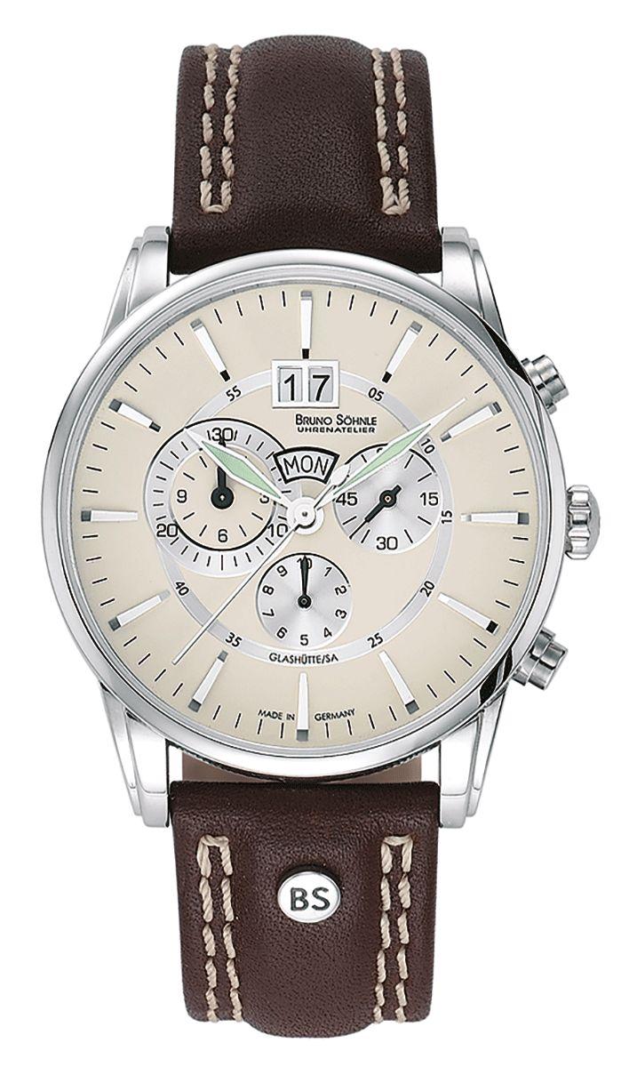 Die Atrium Chronograph Quarz-Uhr Nr.17-13054-141 für Herren können Sie hier mit persönlicher Gravur online bestellen.