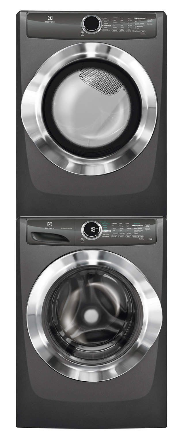 25 best ideas about stacked washer dryer on pinterest stackable washer and dryer best. Black Bedroom Furniture Sets. Home Design Ideas