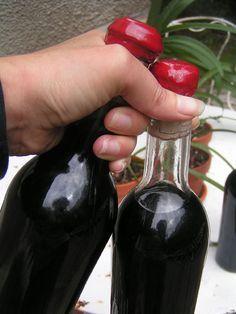 le vin de cerise