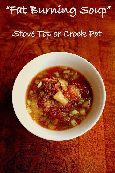 Low Fat Crockpot Meals 84