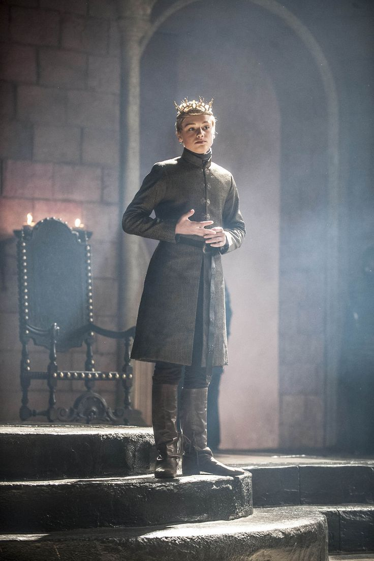 Tommen Baratheon - Game of Thrones Wiki