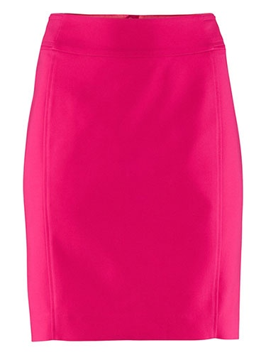 10 Key Pieces for Your Saturday Night Out: Skirt, $24.95, H.