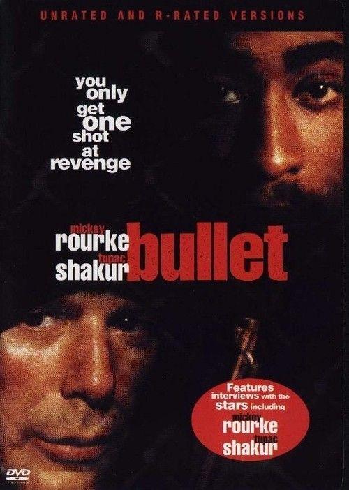 Watch->> Bullet 1996 Full - Movie Online