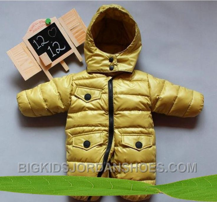 http://www.bigkidsjordanshoes.com/new-arrival-moncler-down-coats-kids-yellow.html NEW ARRIVAL MONCLER DOWN COATS KIDS YELLOW Only $158.80 , Free Shipping!