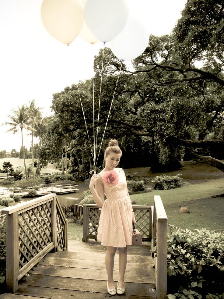 Karen @ Wonderland shoot.