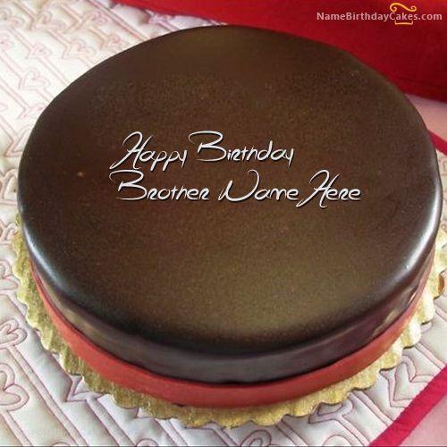 Cake Images Himanshu : Chocolate birthday cakes, Happy birthday wishes and Happy ...