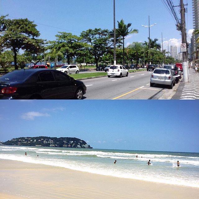 【a.un_isesaki】さんのInstagramをピンしています。 《こんばんはー! ブラジルに行ってる じゅりちゃんより サントスの画像が届きました(⊃´▿` )⊃ 海外やっぱり いいですねー(๑´∀`๑)  a.unの方は 20:30より開店でーす! たまにオープン20:00だとおもってる方 いるようなのでお気をつけ下さい(*´︶`*) #海外 #ブラジル #サントス #写真 #景色 #海 #旅行  #あうん #伊勢崎 #本町 #土曜日 #週末 #2月18日 #山崎 #あります #品薄》
