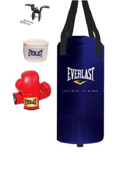 Fitness Equipment For Home BoxingTraining Kit Punching Bag Martial Arts Exercise
