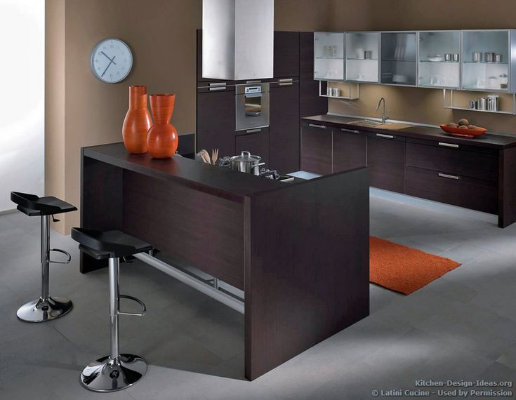 Modern Kitchen Espresso Cabinets 87 best espresso kitchens images on pinterest | pictures of