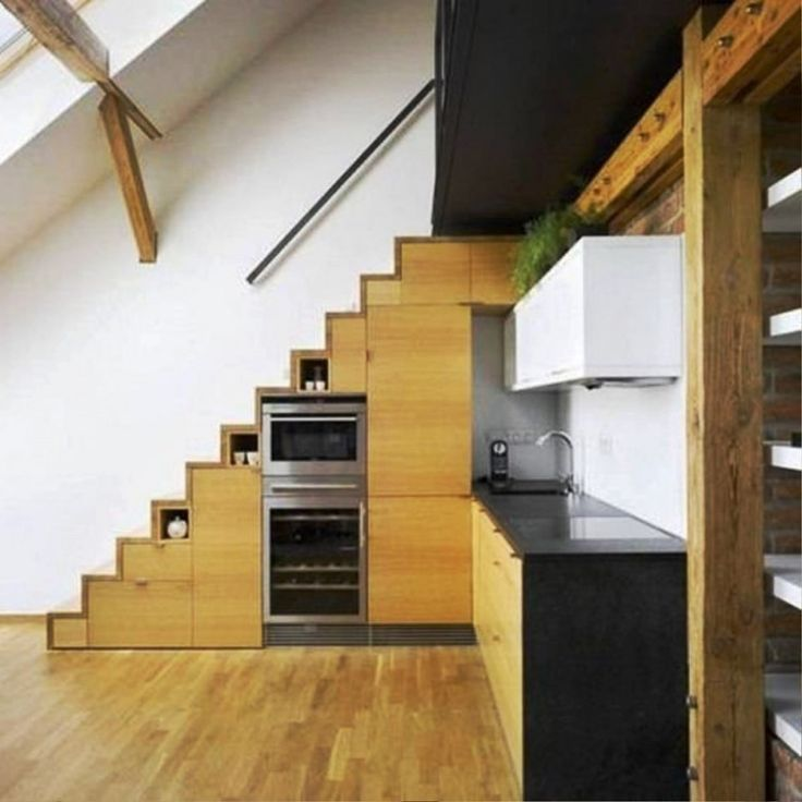 24 best images about tiny house on pinterest tiny homes on wheels tiny house on wheels and - Staircase designs for small spaces set ...