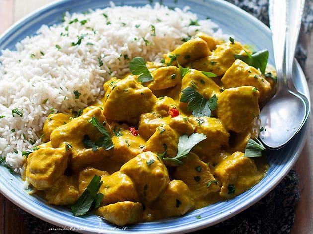 5f49bb7e25ca8d618aff219247d08726 - Pollo Al Curry Ricette