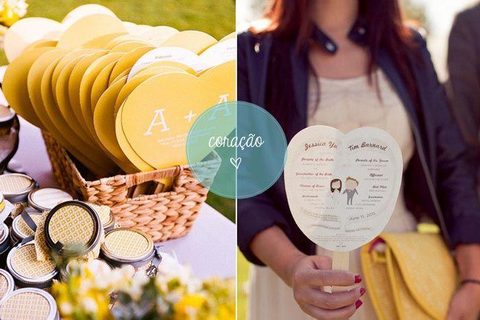 #coisinhasqueamamos: Leques para casamento | Blog do Casamento - O blog da noiva criativa! | Acessórios, Idéias criativas