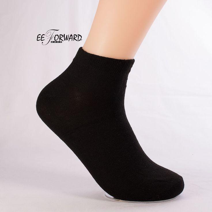 >> Click to Buy << Happy Socks Men 2017 Cotton Meias Casual Classic Hot Design Black Solid Sheer Calcetines Hombre Fashion Calzini Uomo Teen Sokken #Affiliate