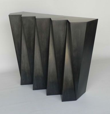 HARRY CONSOLE | Stephane Ducatteau. CredenzaSmall FurnitureConsole ...