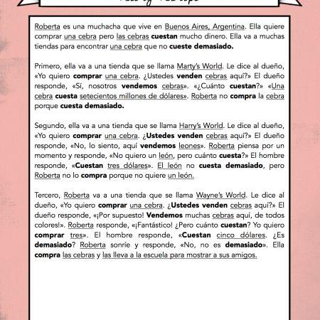 101 best TPRS images on Pinterest High school spanish, Spanish - dice resume