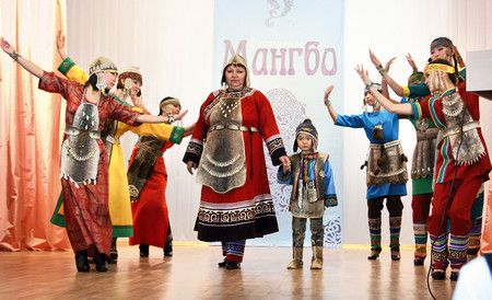 17 best images about ethnic groups in russia on pinterest