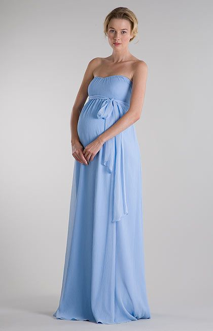 201 best images about Bridesmaid Maternity Dresses on Pinterest ...