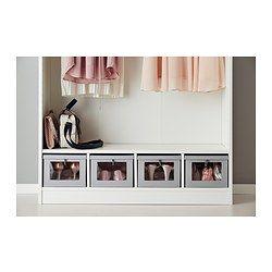 KOMPLEMENT Shelf insert - IKEA