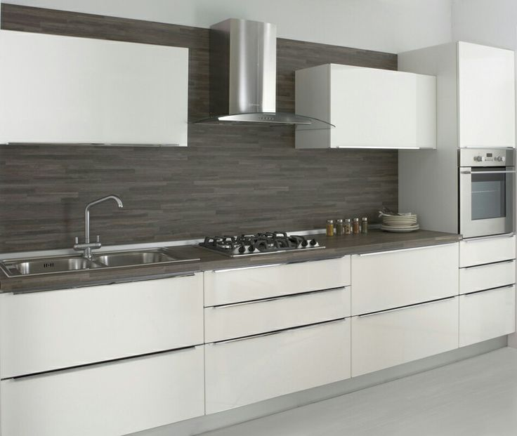 17 Best images about cucine moderne e no on Pinterest | In italia ...