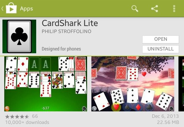 pch games freecell