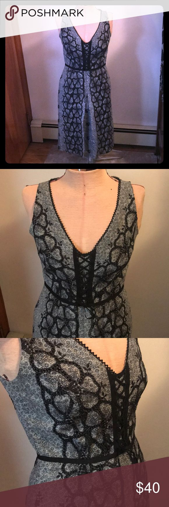 Beth Bowles anthropology Dress size 6! Preowned & preloved  Excellent condition beth bowley anthropology Dresses