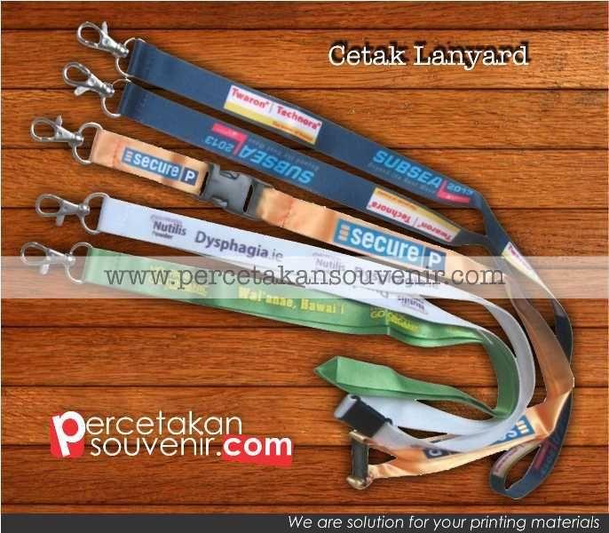 Cetak Lanyard | Cetak Lanyard RFID | Tempat Pembuatan Lanyard Info : 0812-8848-7672  www.percetakansouvenir.com www.cetakmurahjakarta.com