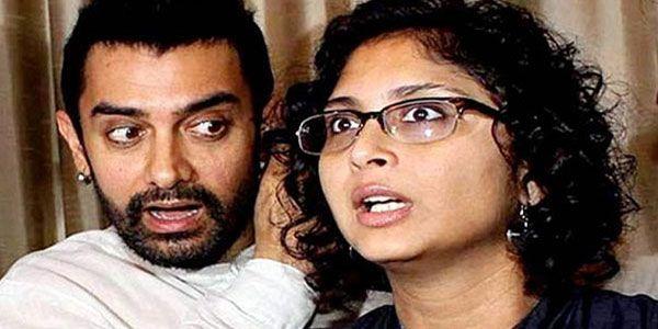 #SwineFlu hits #Aamir Khan, Wife