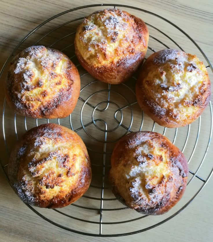 PAN DE DIOS bread buns of gods