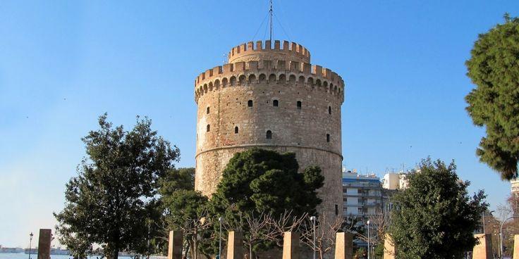 8 hr Thessaloniki Tour