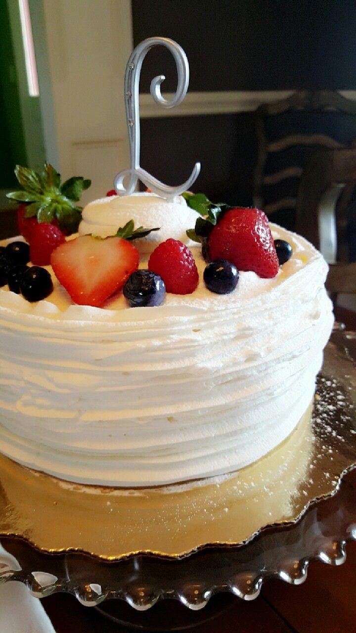 Love This Publix Cake!