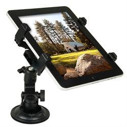 Universal Araç İçi Tutucu-iPad-Samsung Galaxy Tab-PDA-Tablet-GPS
