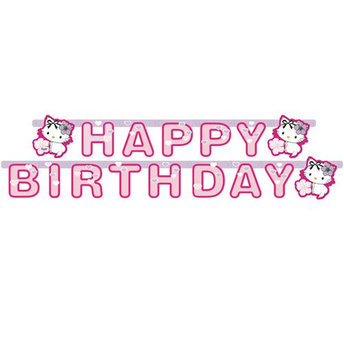 50 Best Images About Hello Kitty Birthday On Pinterest