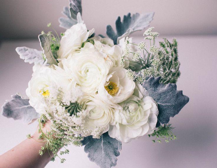 Easy Mini Bouquets