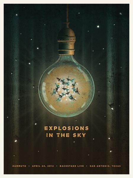 Explosions In The Sky - Zammuto