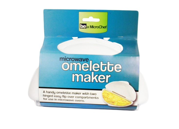 Quick and easy way to make omlettes in your dorm room or in the morning rush getting the kids ready for school!