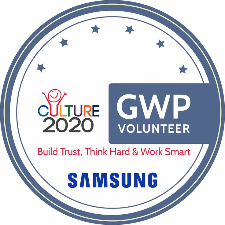 Samsung Culture Event