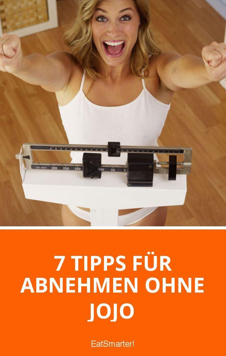 Fitness-Doktor Ingo Froböse erklärt, wie du dein Wunschgewicht langfristig hältst und nicht in die Jojo-Falle tappst.