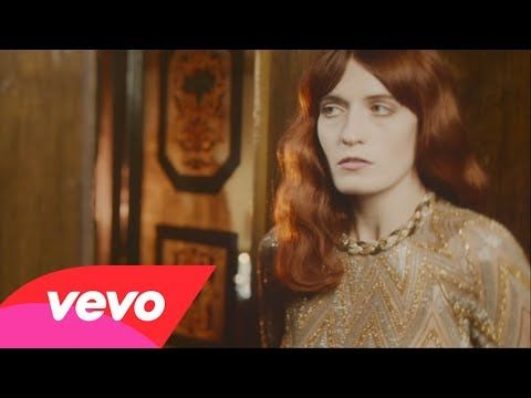 ~The music video is a bit... interesting... but The song is just amazing <3~ Florence + The Machine - Shake It Out