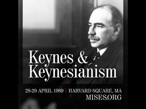 friedman essay on keynes Both keynes and friedman have neglected the  when the question is milton friedman a  makes the case that, on the basis of the papers presented at .