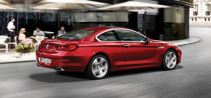 650i In Vermilion Red Metallic Search For More Bmw At Http Carsquare Com Bmw 6 Series Bmw 650i Coupe