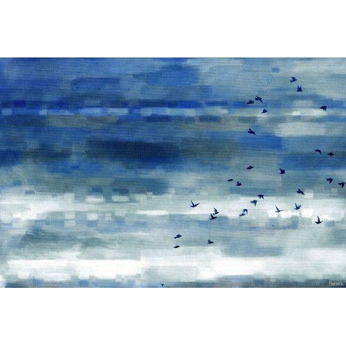 Parvez Taj Shirebrook Art Print on Canvas