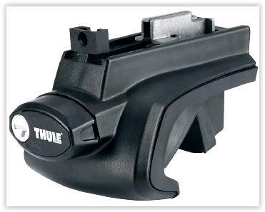 Prezzi e Sconti: #Thule kit completo barre per opel omega sw -  ad Euro 170.06 in #Elettronica #Auto > thule kit completo > opel