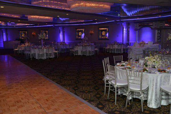 Long Island Wedding Reception Venue At The Sands Atlantic Beach Ny 11509 Pinterest And