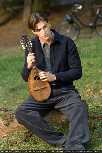 Hannibal Rising - Gaspard Ulliel Photo (618756) - Fanpop