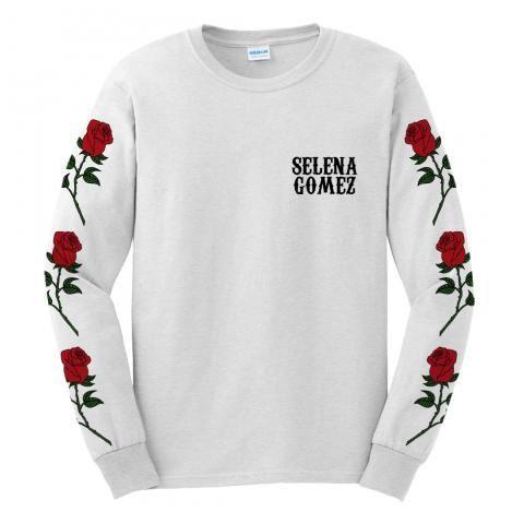 Selena Gomez Merchandise I want this so bad omg